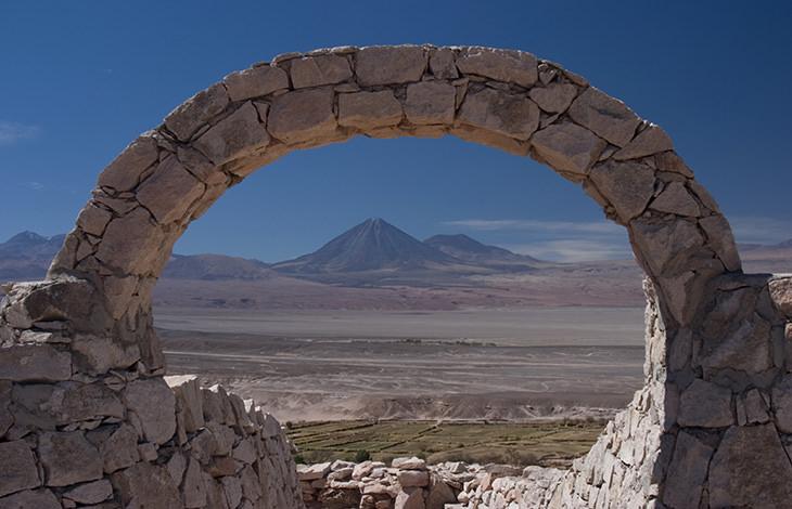 Circuit Merveilles du Chili