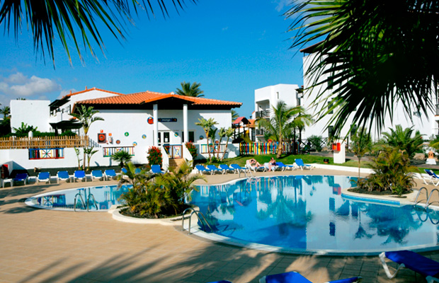 Club Magic Life Fuerteventura Imperial 4*