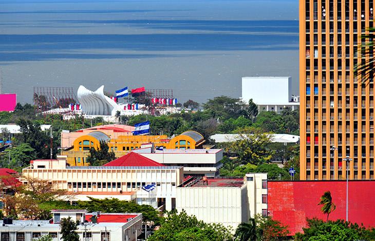 Hotel Centre Ville San Jose Costa Rica