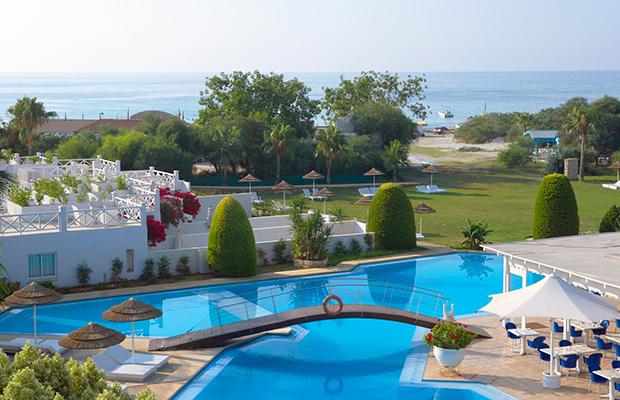 Séjour Chypre