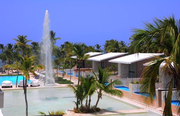 Hôtel Catalonia Royal Bavaro Punta Cana 5*