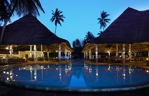 Hôtel neptune village beach resort & spa 4*
