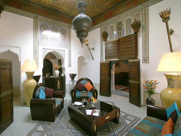 Riad angsana voyage avec nouvelles fronti res - Salon de massage erotique montpellier ...