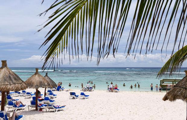Partir en Mexique : Cancun, Hôtel Gran Bahia Principe Coba 5*