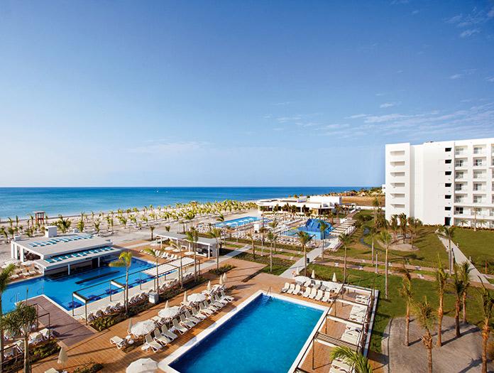 Hôtel Riu Playa Blanca 5*