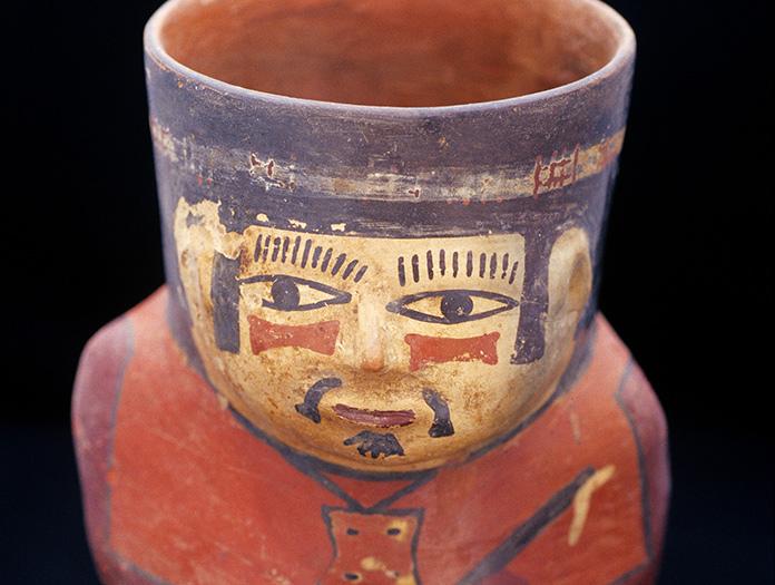 Lima - Musée d'archéologie, Circuit Pérou Nouvelles Frontières