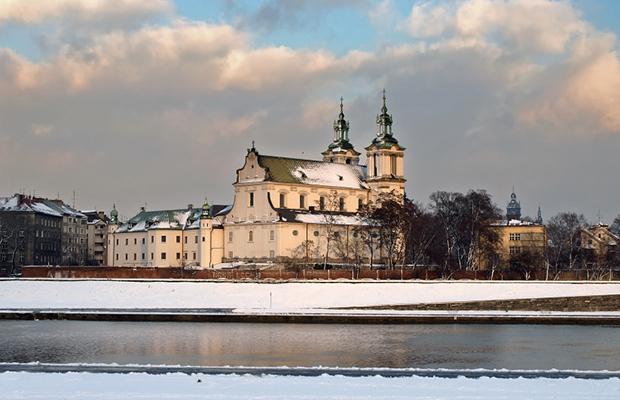 Escapade Marché de Noël à Cracovie