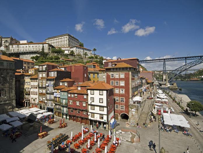 Hotel Pres Aeroport Porto Portugal