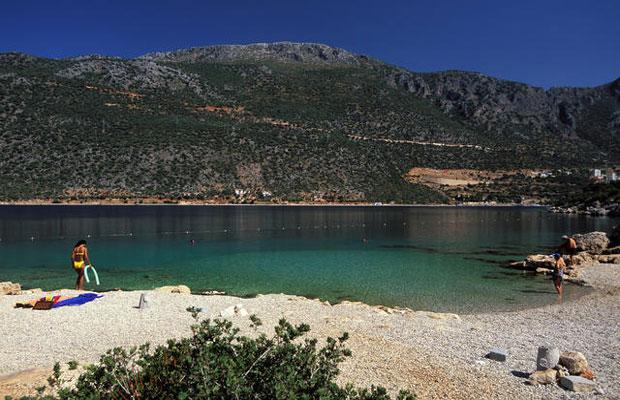 Croisière Odyssée Turquoise à Bord d'un Caïque Turc