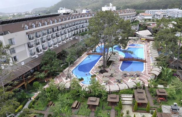 Hôtel Amara Wing Resort 5*