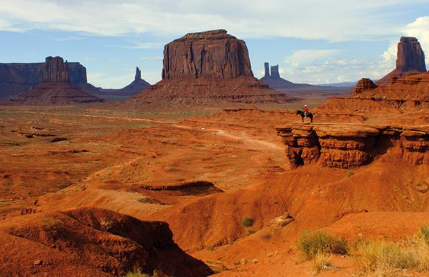 Circuit Arizona Dream Voyage Avec Nouvelles Fronti 232 Res