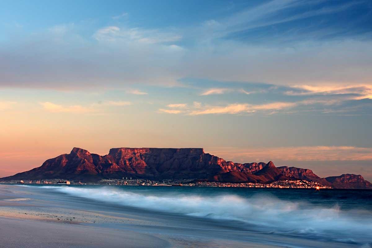 Circuit Cap sur l'Afrique du Sud avec extension aux Chutes Victoria