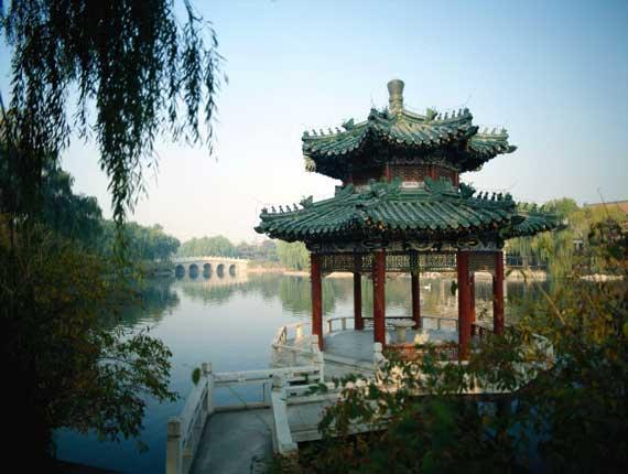 Pékin, Chine, Circuit Nouvelles Frontières