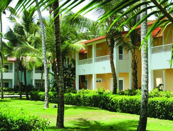 Hôtel Riu Bambu 5*