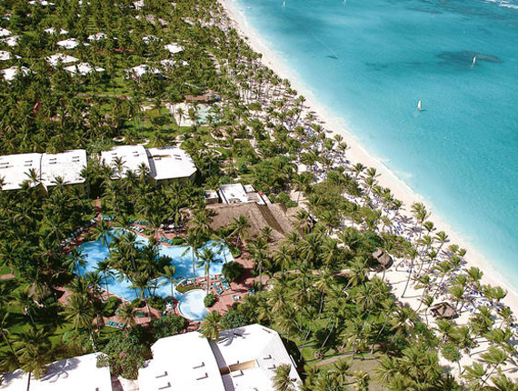 Hôtel Grand Palladium Bavaro Resort & Spa 5*