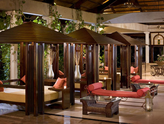 Hôtel Melia Caribe Tropical 5*