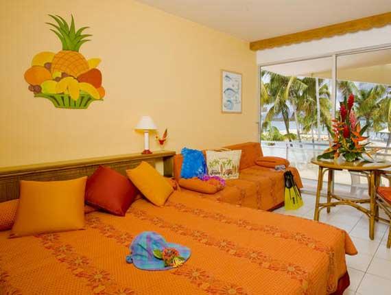 sejour tout compris en guadeloupe avec havas voyages. Black Bedroom Furniture Sets. Home Design Ideas