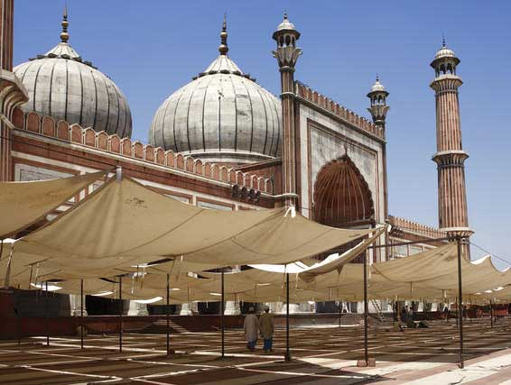 Circuit Gujarat, sur les pas de Gandhi 3* - voyage  - sejour