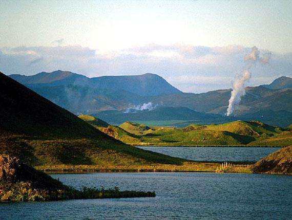 Circuit Merveilles Islandaises - voyage  - sejour