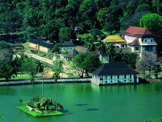 Circuit Majestueuse île de Ceylan et Jaffna