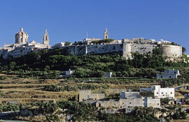 Circuit Découverte de Malte