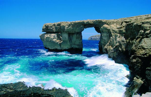 Circuit d couverte de malte voyage avec nouvelles fronti res for Sejour complet malte