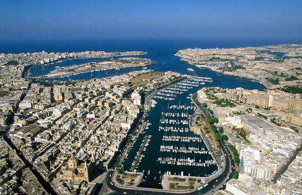 Voyage malte vacance malte nouvelles fronti res for Sejour complet malte
