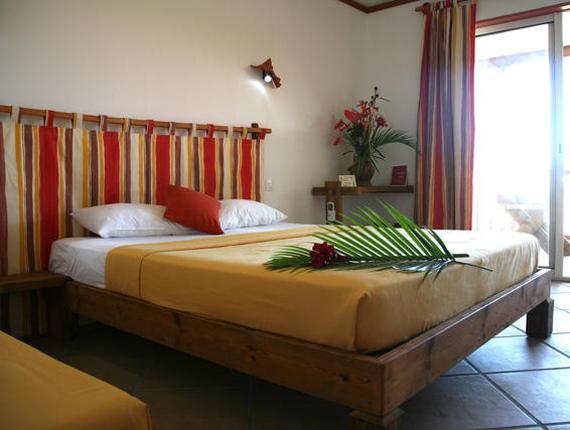 Hôtel Cap Macabou 3*