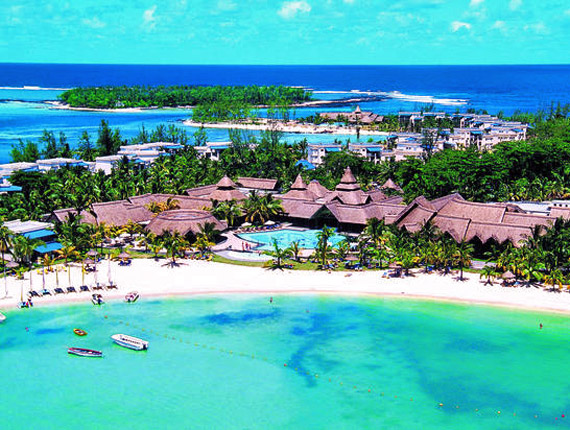 H tel beachcomber shandrani resort et spa 5 voyage ile for Hotels 5 etoiles ile maurice