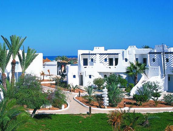 Votre hôtel Fiesta Beach